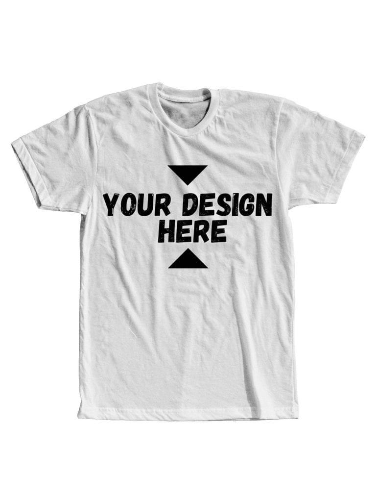 Custom Design T shirt Saiyan Stuff scaled1 - MOC FACTORY
