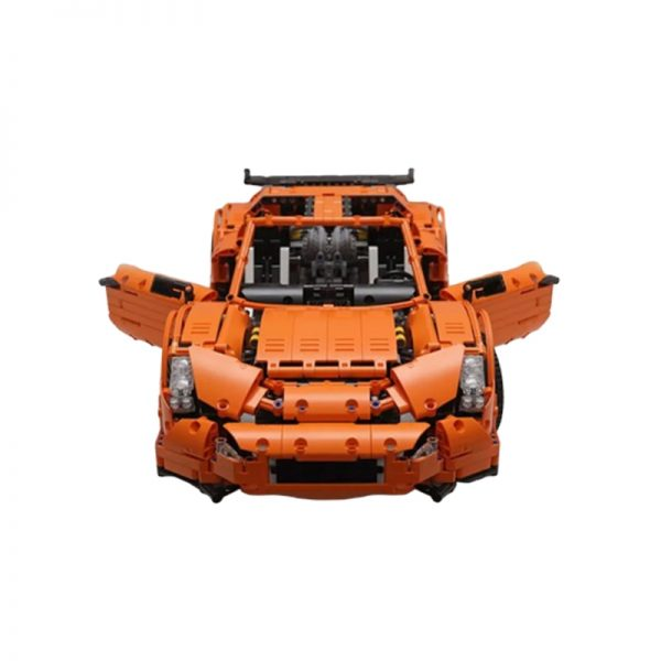 MOC 6214 Scorpion CK R Supercar by Crowkillers MOC FACTORY 4 - MOC FACTORY