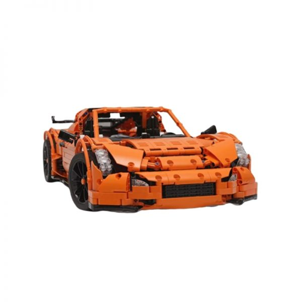 MOC 6214 Scorpion CK R Supercar by Crowkillers MOC FACTORY 5 - MOC FACTORY