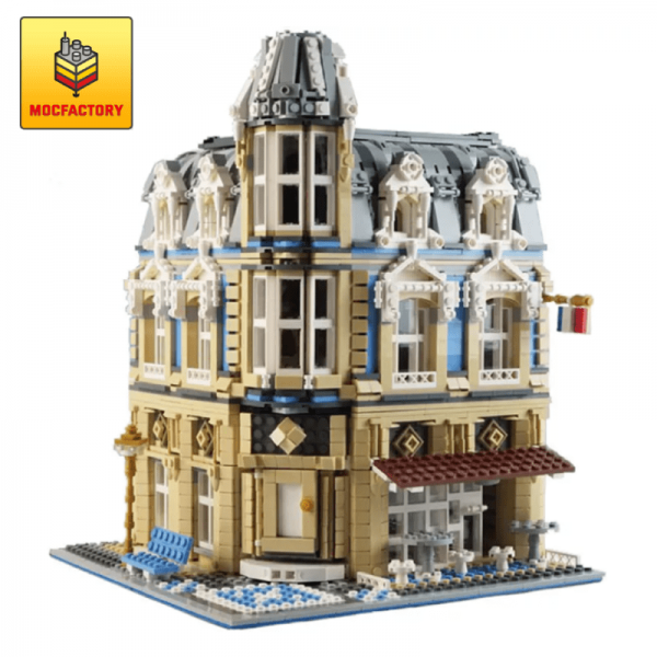 New Project 21 - MOC FACTORY