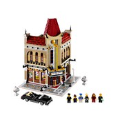 moc 7611 chinese takeaway with outdoor seating area block set moc factory 1 - MOC FACTORY