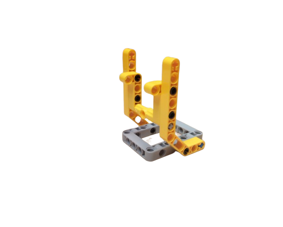 moc 7829 display stand for 42063 bmw r 1200 gs block set moc factory - MOC FACTORY