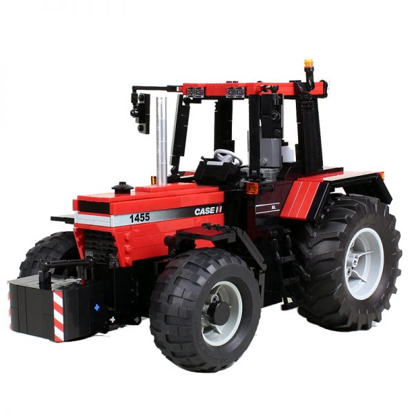 MOC 54812 Case IH Technic by M longer MOC FACTORY 2 - MOC FACTORY